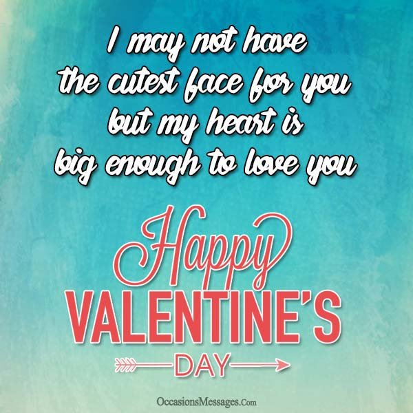 Top 200 Valentine's Day Messages for Crush - Occasions Messages