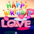 Romantic Birthday Messages for Girlfriend